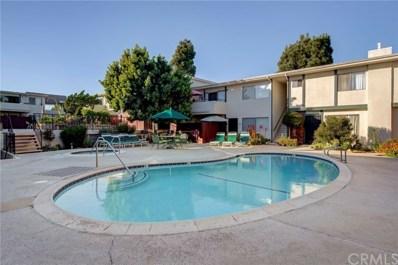 14807 Condon Avenue UNIT 109, Lawndale, CA 90260 - MLS#: SB18283185