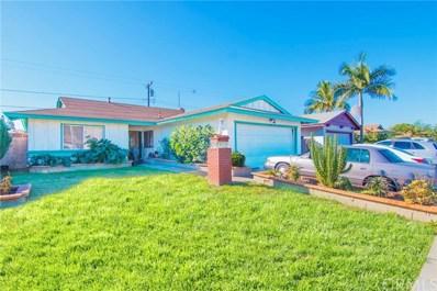 1632 E Abbottson Street, Carson, CA 90746 - MLS#: SB18283775