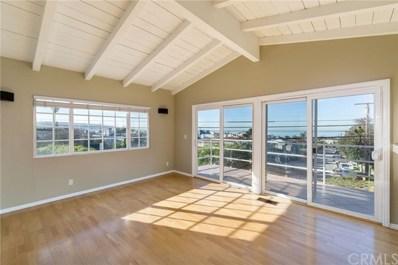 460 Prospect Avenue, Hermosa Beach, CA 90254 - MLS#: SB18283888