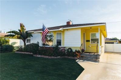 2510 W 180th Place, Torrance, CA 90504 - MLS#: SB18284406