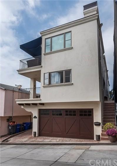 125 20th Place, Manhattan Beach, CA 90266 - MLS#: SB18284668