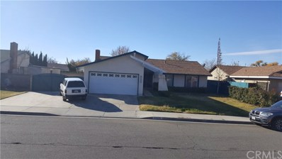 44225 8th Street E, Lancaster, CA 93535 - MLS#: SB18284792