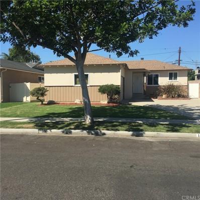 18711 Patronella Avenue, Torrance, CA 90504 - MLS#: SB18284907