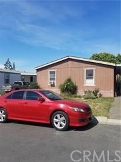 1025 Riverside Avenue UNIT 36, Rialto, CA 92376 - MLS#: SB18285139