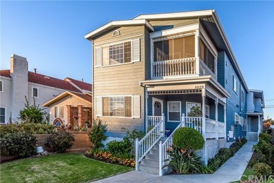 1028 W 27th Street UNIT 2, San Pedro, CA 90731 - MLS#: SB18285166