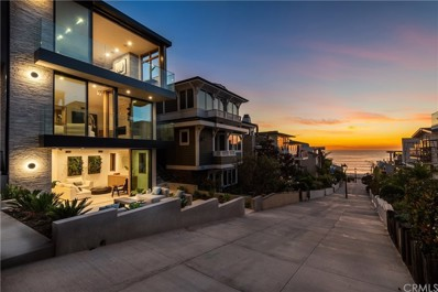 212 16th Street, Manhattan Beach, CA 90266 - MLS#: SB18285169