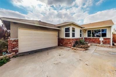 11803 Wilkie Avenue, Hawthorne, CA 90250 - MLS#: SB18285432