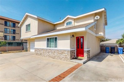 14823 Larch Avenue, Lawndale, CA 90260 - MLS#: SB18285524