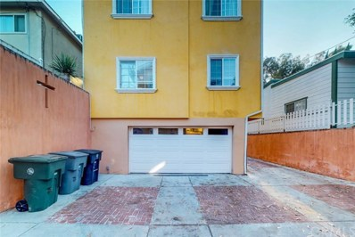 18518 Kingsdale Avenue UNIT 1, Redondo Beach, CA 90278 - MLS#: SB18285546