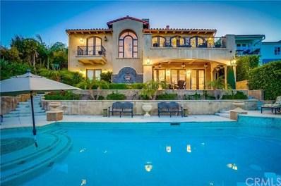 6333 Via Colinita, Rancho Palos Verdes, CA 90275 - MLS#: SB18285560
