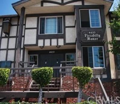 4633 Marine Avenue UNIT 241, Lawndale, CA 90260 - MLS#: SB18285968