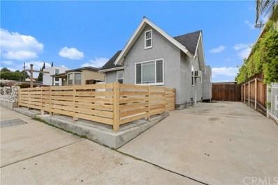 962 W Summerland Avenue, San Pedro, CA 90731 - MLS#: SB18286490