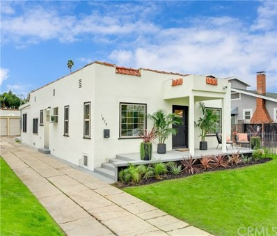 1828 W 84th Street, Los Angeles, CA 90047 - MLS#: SB18286882