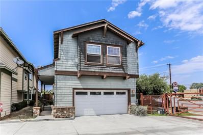 15617 S Vermont Ave, Gardena, CA 90247 - MLS#: SB18287232