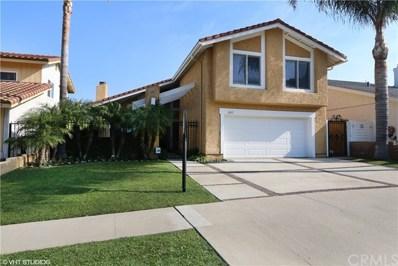 2917 Oakwood Lane, Torrance, CA 90505 - MLS#: SB18287249