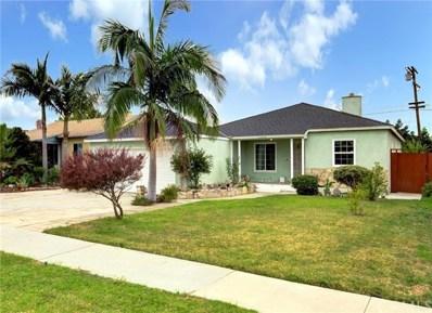 15219 Lemoli Avenue, Gardena, CA 90249 - MLS#: SB18287486