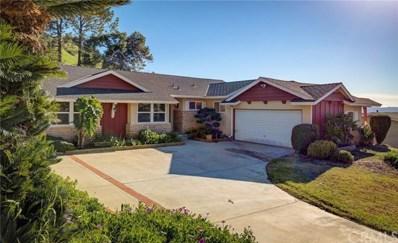 3118 N Lamer Street, Burbank, CA 91504 - MLS#: SB18287490
