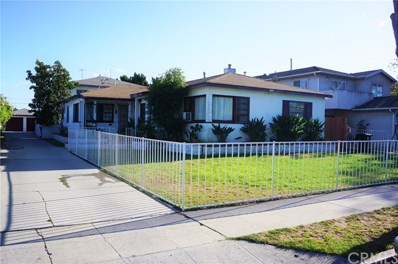 1648 254th Street, Harbor City, CA 90710 - MLS#: SB18287769
