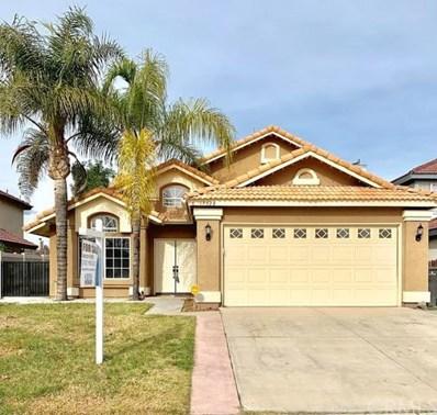 19920 Silvercrest Lane, Riverside, CA 92508 - MLS#: SB18288352