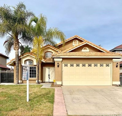 19920 Silvercrest Lane, Riverside, CA 92508 - MLS#: SB18288352