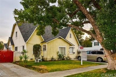 118 E I Street, Ontario, CA 91764 - MLS#: SB18288528