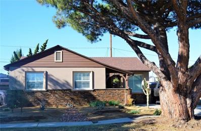 15329 Cordary Avenue, Lawndale, CA 90260 - MLS#: SB18288549
