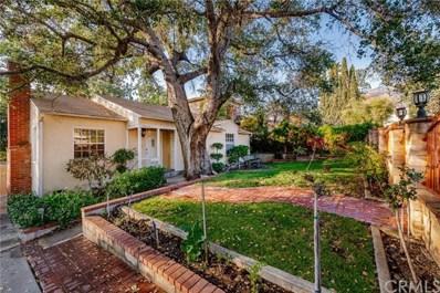 4629 Dyer Street, La Crescenta, CA 91214 - MLS#: SB18288727