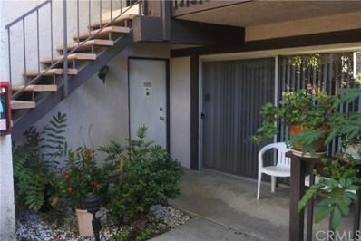 370 S Miraleste Drive UNIT 385, San Pedro, CA 90732 - MLS#: SB18289528