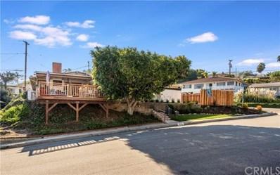 2144 Noble View Drive, Rancho Palos Verdes, CA 90275 - MLS#: SB18289892