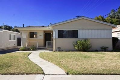 1207 Kornblum Avenue, Torrance, CA 90503 - MLS#: SB18290059