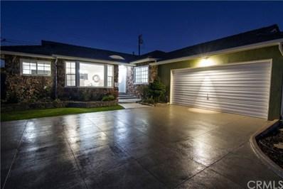 5607 Via Del Collado, Torrance, CA 90505 - MLS#: SB18290814
