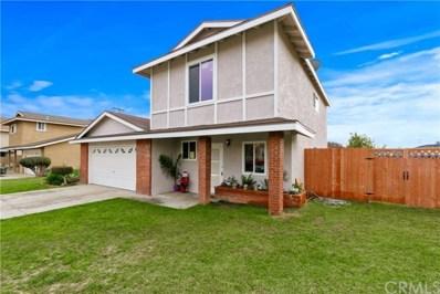 706 E Acoma Drive, Carson, CA 90746 - MLS#: SB18290949