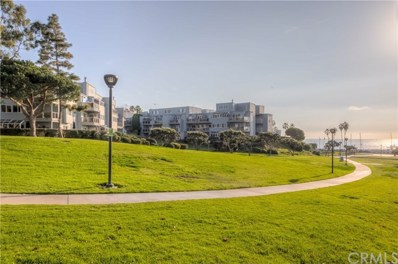 240 The Village UNIT 303, Redondo Beach, CA 90277 - MLS#: SB18290974