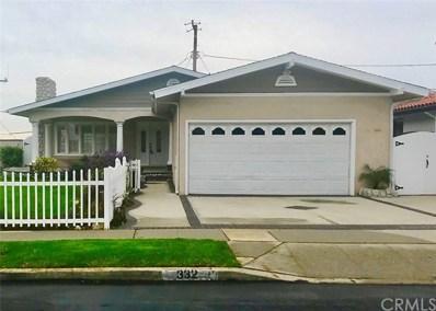 332 N Trotwood Avenue, San Pedro, CA 90732 - MLS#: SB18290997