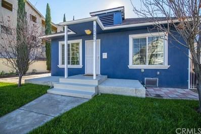 1626 E 6th Street, Long Beach, CA 90802 - MLS#: SB18291351