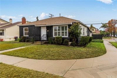 1813 Lynngrove Drive, Manhattan Beach, CA 90266 - MLS#: SB18291838