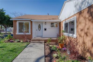 15023 Fonthill Avenue, Hawthorne, CA 90250 - MLS#: SB18291910