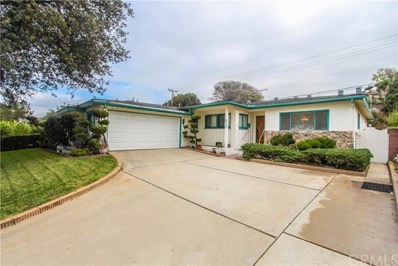420 Camino De Encanto, Redondo Beach, CA 90277 - MLS#: SB18291954