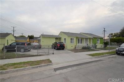 8702 Holmes Avenue, Los Angeles, CA 90002 - MLS#: SB18291980
