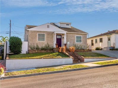 1347 W 27th Place, San Pedro, CA 90731 - MLS#: SB18293195