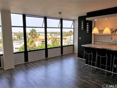 100 Atlantic Avenue UNIT 712, Long Beach, CA 90802 - MLS#: SB18295361