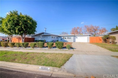 15359 Midcrest Drive, Whittier, CA 90604 - MLS#: SB18295699