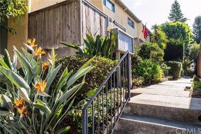 2518 Ruhland Avenue UNIT A, Redondo Beach, CA 90278 - MLS#: SB18295797