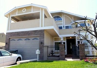 21609 Marjorie Avenue, Torrance, CA 90503 - MLS#: SB18295832