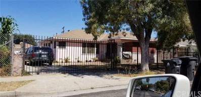659 E 116th Place, Los Angeles, CA 90059 - MLS#: SB18296314