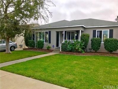 1940 W 148th Street, Gardena, CA 90249 - MLS#: SB18296366