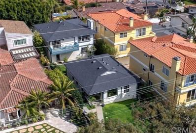 206 N Prospect Avenue, Redondo Beach, CA 90277 - MLS#: SB18296623