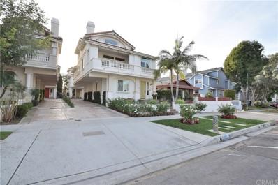 309 N Broadway UNIT B, Redondo Beach, CA 90277 - MLS#: SB18296686