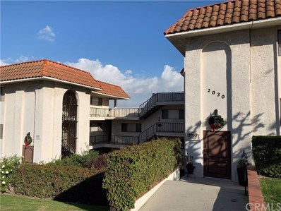 2030 S Cabrillo Avenue UNIT 315, San Pedro, CA 90731 - MLS#: SB18296731