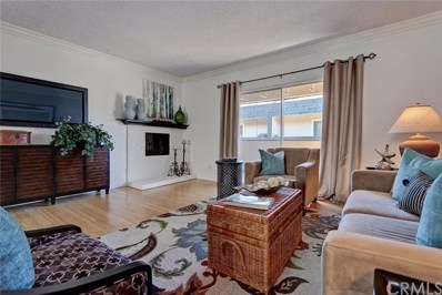 2606 Gates Avenue UNIT 3, Redondo Beach, CA 90278 - MLS#: SB18297549